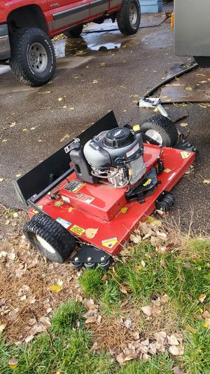 Swisher 44inch trail cutter for Sale in Anoka, MN
