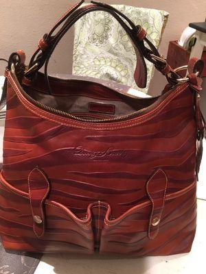 dooney & burke purse for Sale in Lodi, CA