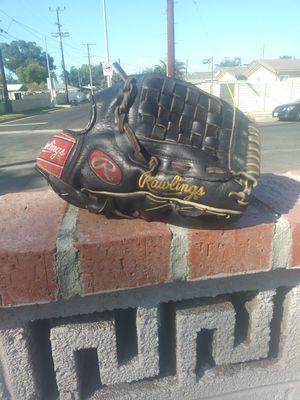 Baseball Glove - Rawlings for Sale in Wilmington, CA