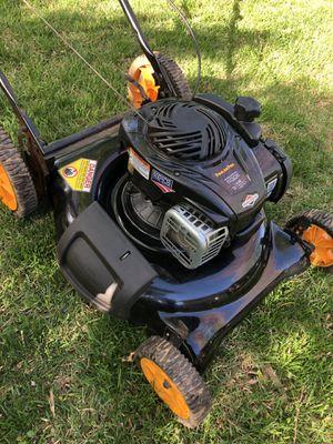 Lawnmower PoulanPro for Sale in Kensington, MD