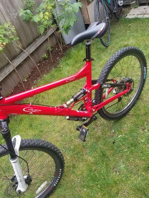 Gary Fisher Mountain Bike for Sale in Mill Creek, WA