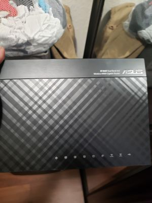 Asus RT-N66U Router for Sale in Lawrence, MA