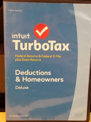 TurboTax 2014 Home Business Federal State for Sale in O'Fallon, MO