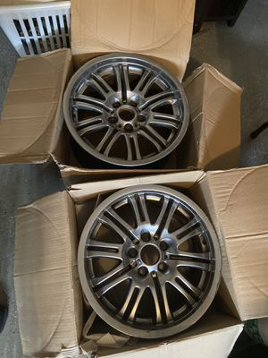 BMW E46 Stock Wheels for Sale in Bethesda, MD
