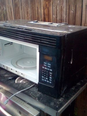 Microwave oven for Sale in Los Angeles, CA