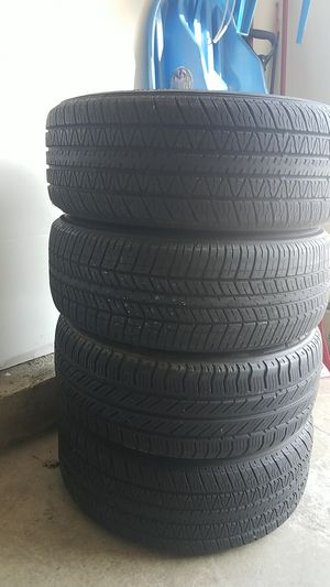 Used tire ,but good threads for Sale in Plainfield, IL