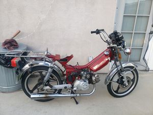 MOPED SSR Lazer 5 for Sale in West Covina, CA