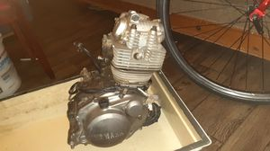 Yamaha 1000cm3 engine and accessories for Sale in West Valley City, UT