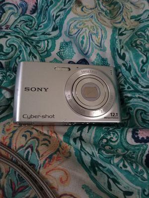 Sony cybershot digital camera for Sale in Wichita, KS