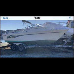 20ft Pro Line for Sale in Wantagh, NY