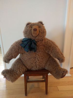 Mr. Ted E. Bear for Sale in Lake Zurich, IL