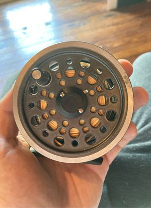 Fly fishing reel for Sale in Tracy, CA