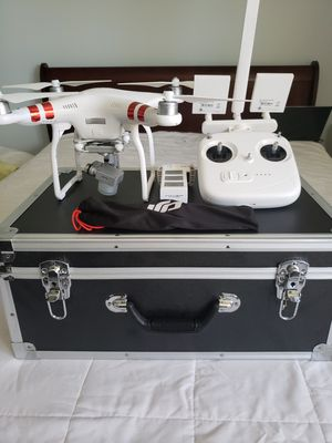 DJI Phantom 3 Standard Drone for Sale in Dulles, VA