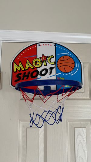 Basketball hoop BEST OFFER for Sale in Abingdon, MD