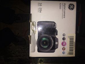 Camera digital GE camera for Sale in House Springs, MO