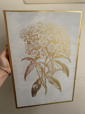 Decorative painting for Sale in New York, NY