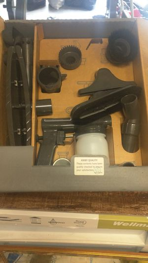 Kirby vacuum accessory kit NEW for Sale in Evansville, IN