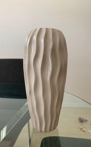 Vase flower decor for Sale in Windermere, FL