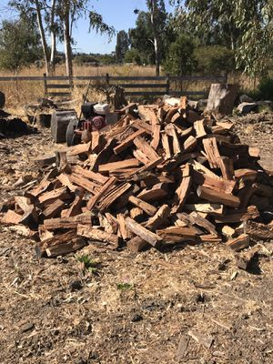 Fire wood for sale for Sale in Fairfield, CA