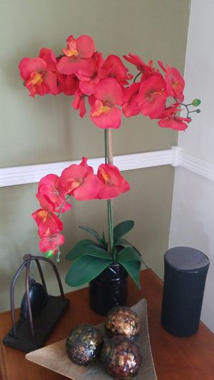 Artificial Plant with Pot for Sale in Kissimmee, FL