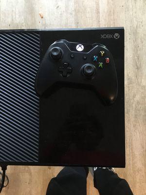 XBOX ONE for Sale in Atlanta, GA