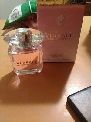 Brand new Versace bright crystal perfume for Sale in Gresham, OR