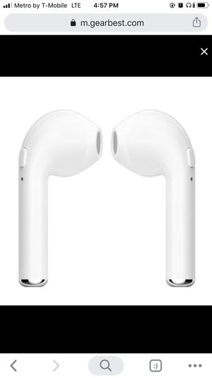 I7ws earbuds for Sale in Pompano Beach, FL