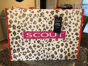 SCOUT Shopper Bag for Sale in North Potomac, MD