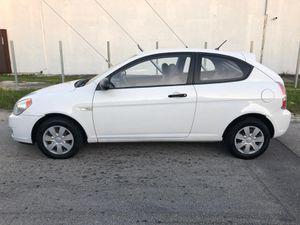 2007 Hyundai Accent for Sale in Miami, FL