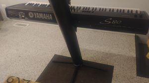 Yamaha S80 88 key for Sale in Elgin, IL
