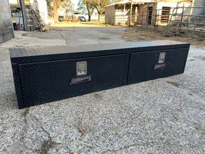 Weatherguard tool boxes for Sale in Tabernacle, NJ