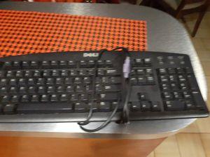 Dell Keyboard for Sale in Pembroke Pines, FL