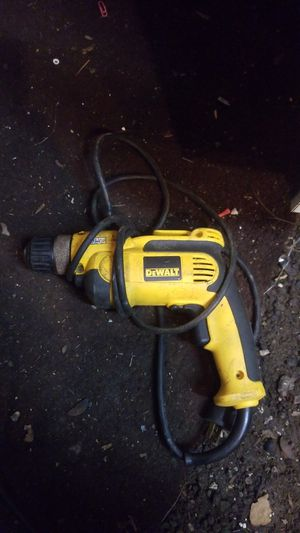 Dewalt drill for Sale in Spring Hill, FL