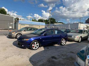 2005 Mazda Mazda3 for Sale in Tampa, FL