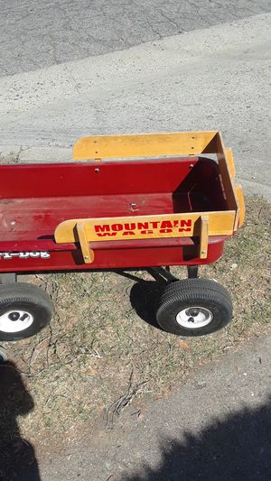 Wagon great condition make offer for Sale in Los Angeles, CA