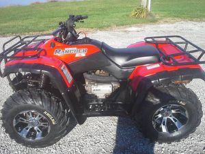 Honda Rancher for Sale in Fremont, WI