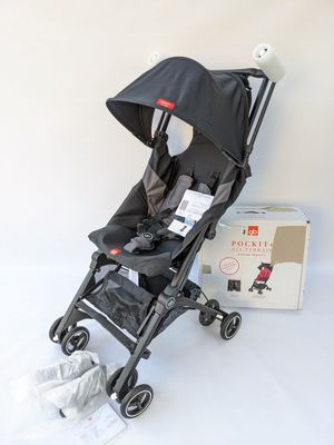 GB pockit+ all terrain stroller NEW +Firm price+ for Sale in Glendale, CA
