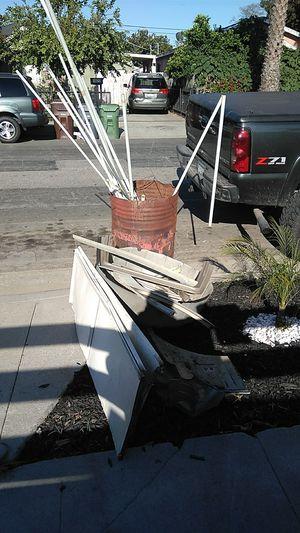 Free metal steel for Sale in East Compton, CA