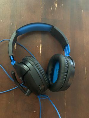 Turtle beach headset for Sale in Fullerton, CA