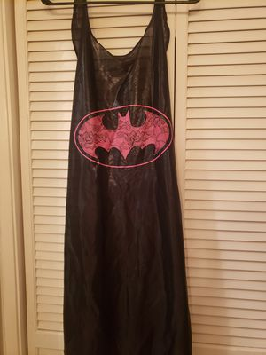 Batgirl Batman Cape for Sale in Moreno Valley, CA