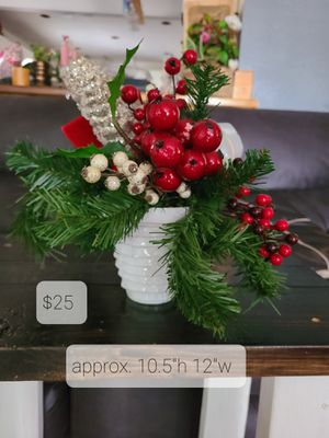 Christmas Accent Deco for Sale in Houston, TX