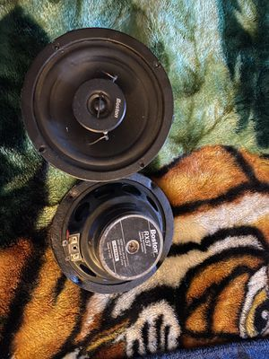 Speakers 5/1/2 for Sale in Anaheim, CA
