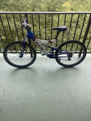 TREK Mountain bike for Sale in Fort Washington, MD