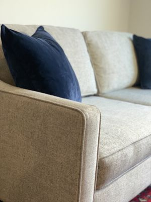 """West Elm Paidge sofa 72"""" (6ft) wide for Sale in Portland, OR"""