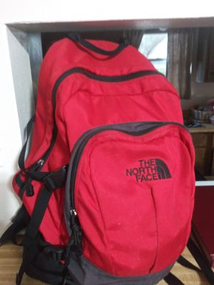 TheNorthFace Original Hiking BackPack for Sale in Katy, TX