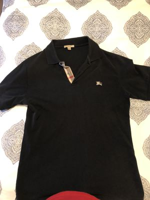 AUTHENTIC BURBERRY POLO - SMALL for Sale in San Francisco, CA