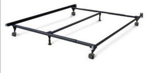 Queen full adjustable bed frame for Sale in Saint Paul, MN