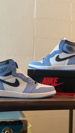 University Blue AJ1 for Sale in Fresno,  CA