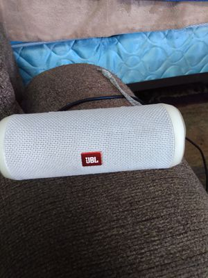 New JBL Bluetooth Speaker Great Deal !!!! for Sale in Morongo Valley, CA