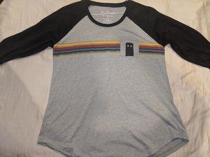 Doctor who women medium baseball t shirt new for Sale in Artesia, CA